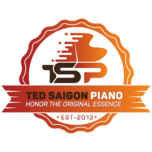 TED Saigon Piano